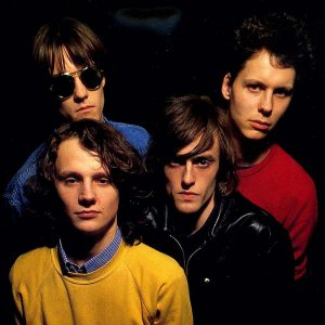 Lockdown concert #1 – Spacemen 3
