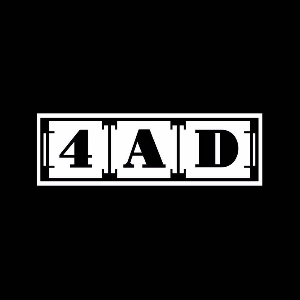 Radio show – 4AD special part one