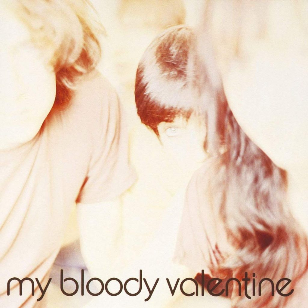 Things we learnt from the My Bloody Valentine listening party